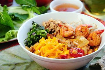 Đi tìm 3 món ăn làm nên tên tuổi của ẩm thực Hội An