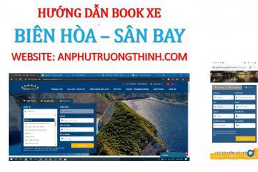 HƯỚNG DẪN BOOK XE ONLINE TRÊN WEBSITE ANPHUTRUONGTHINH.COM