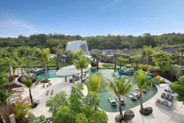 Premier Residences Phu Quoc Emerald Bay bất ngờ mời được đầu bếp Andrea Molinari người Ý về đảo Phú Quốc