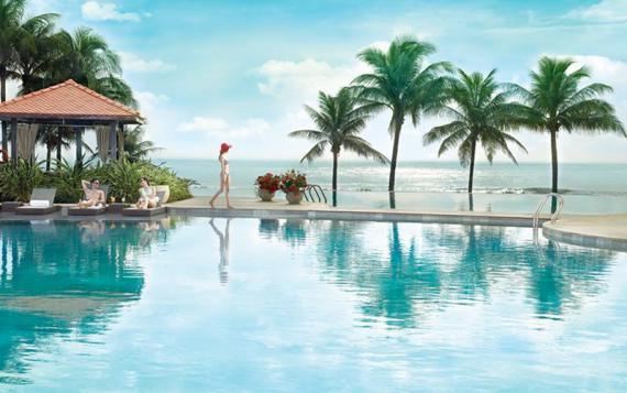 Cẩm Nang Du lịch Hồ Cốc - Vũng Tàu