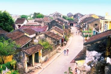 Được cả National Geographic vinh danh, loạt cảnh đẹp nhìn từ trên cao này là minh chứng cho câu nói: Việt Nam mình đẹp lắm!