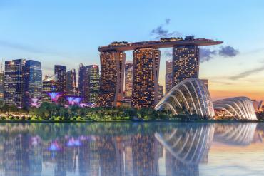 NHỮNG ĐIỀU LẠ LÙNG CHỈ CÓ Ở SINGAPORE