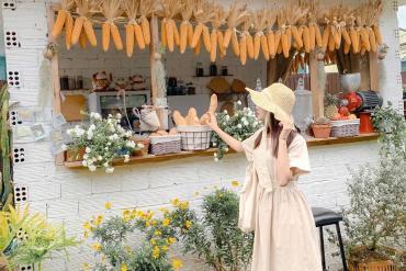 Top quán cafe Đà Lạt ngập tràn hoa xinh yêu hết nấc