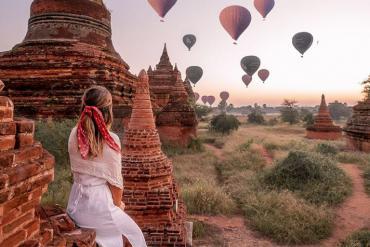 Myanmar miễn visa 30 ngày cho khách Việt Nam từ tháng 1/2020