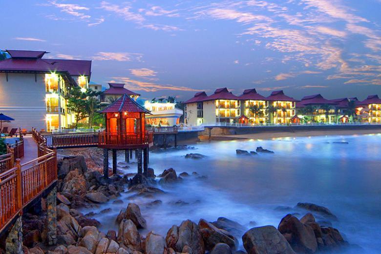 Tour Du lịch: Quy Nhơn - Lặn Ngắm San Hô - Teambuilding - Gala