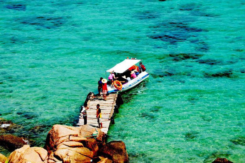 Tour Du lịch: Quy Nhơn - Về Vùng Biển Nhớ - Lặn Ngắm San Hô - 3 Sao
