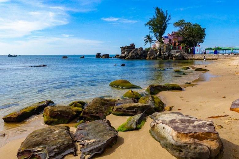 Tour Du Lịch: Phú Quốc - Nam Đảo - Sunset Sanato - Câu Cá Lặn Ngắm San Hô