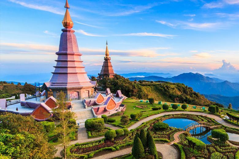 Tour Du lịch: Thái Lan - Trọn gói Bay 3 Sao