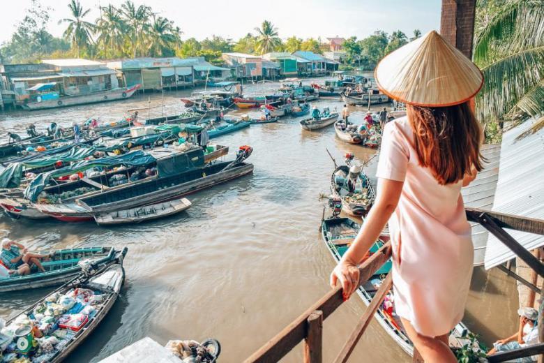 Tour Du lịch: Cần Thơ - Sóc Trăng - Bạc Liêu