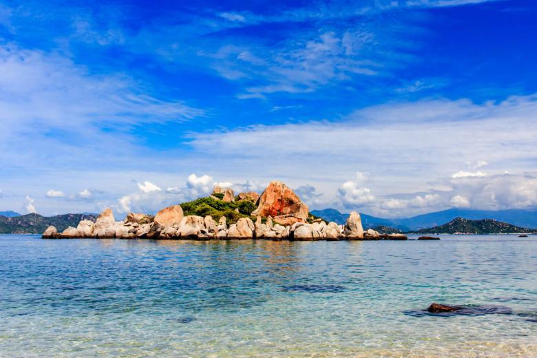 Tour Du Lịch: Bình Ba - Đảo Tôm Hùm