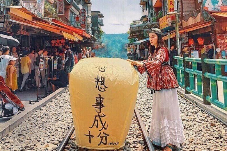 Tour Du Lịch: Đài Loan